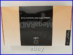 SAS 9361-8i SAS SATA PCI-E 12Gb RAID Card LSI00417