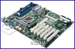 SUPERMICRO PDSMA LGA775 DDR2 PCIe PCI-X SATA RAID