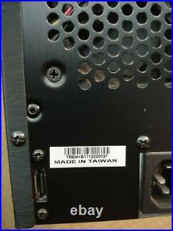 Sans Digital TR5M+B 5 Bay TowerRAID SATA RAID Enclosure with PCIe Card