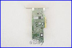 Sas9361-4i Lsi Megaraid 4-pt 12gb/s Sas+sata Pci-e 3.0 Raid Controller