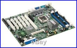 SuperMicro PDSMA LGA775 DDR2 PCI-E PCI x SATA RAID