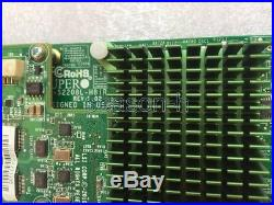 Supermicro AOC-S2208L-H8iR 8 Ports SATA/SAS PCI-E RAID Controller