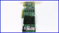 Supermicro AOC-S2208L-H8iR 8 Ports SATA/SAS PCI-E RAID Controller Full Profile