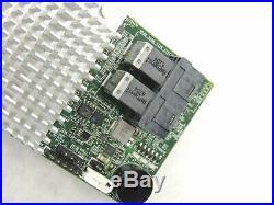Supermicro AOC-S3108L-H8IR SATA SAS RAID Controller Card 8 Port 12Gb/s PCI-E 3.0