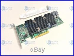 Tckpf Dell Perc H330 12gbps Sas SATA Pci-e X8 Raid Controller 0tckpf