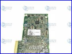 Txcmc Dell Adaptec Asr-8405 12gbps Sas SATA Raid Controller Card 0txcmc