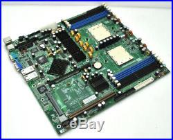 Tyan Thunder K8SRE S2891G2NR-B Mainboard Dual Sockel 940 PCI-X PCIe SATA RAID