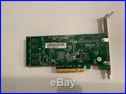 Used HighPoint RocketRAID 840A PCIe 3.0 x8 6Gb/s SATA RAID Host Adapter