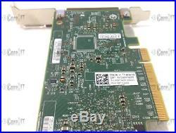 Wfn6r Dell Lsi 9341-8i 8-port 12gbps Pci-e Sas SATA Raid Controller